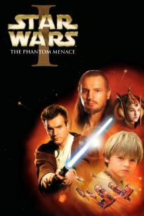 Star Wars Episode 1 The Phantom Menace (1999) ภัยซ่อนเร้น