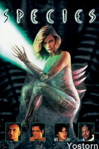 Species (1995) สายพันธุ์มฤตยู…สวยสูบนรก