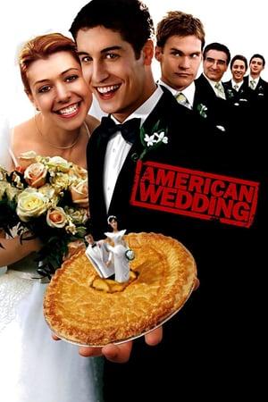 American Pie 3 Wedding (2003) แผนแอ้มด่วน ป่วนก่อนวิวาห์