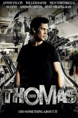 Odd Thomas (2013) อ๊อดโธมัส เห็นความตาย