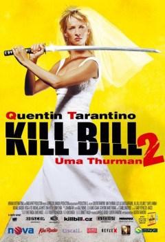 Kill Bill Vol.2 (2004) นางฟ้าซามูไร 2
