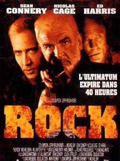 The Rock (1996) ยึดนรกป้อมทมิฬ