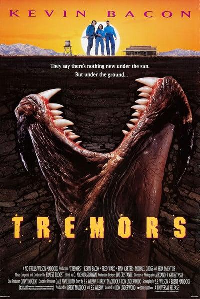 Tremors (1990) ทูตนรกล้านปี ภาค 1