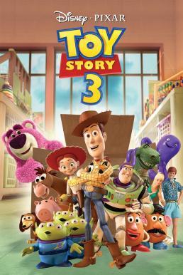 Toy Story 3 (2010) ทอย สตอรี่ 3
