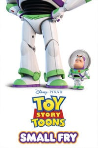 Toy Story Toons Small Fry (2011)