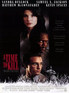 A Time to Kill (1996) ยุติธรรม อำมหิต