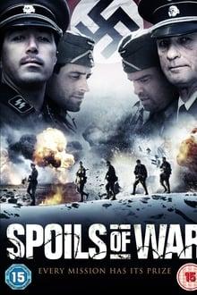 Spoils of War (2009) ยุทธการพลิกอำนาจโลก