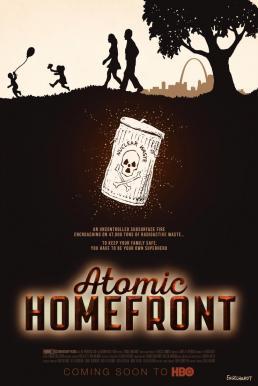 Atomic Homefront (2017) บรรยายไทย