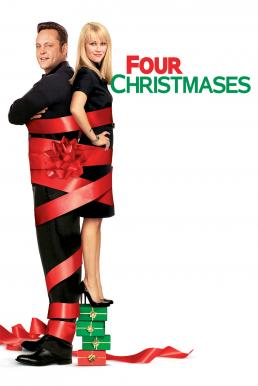 Four Christmases (2008) คู่รักอลวนลุยคริสต์มาส
