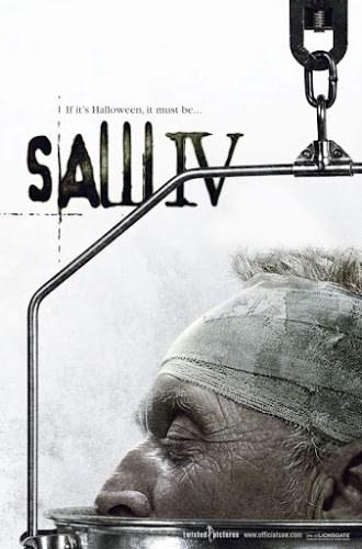Saw IV (2007) ซอว์ เกมตัดต่อตาย 4