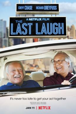 The Last Laugh (2019) เสียงหัวเราะครั้งสุดท้าย (ซับไทย)