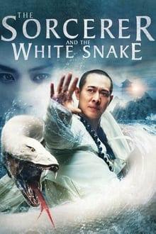 The Sorcerer and the White Snake (2011) ตำนานเดชนางพญางูขาว