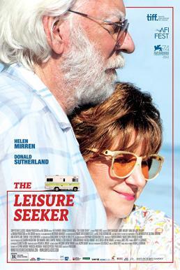 The Leisure Seeker (2017) (ซับไทย)