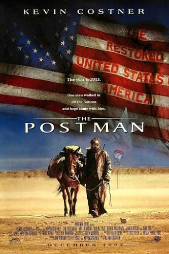 The Postman (1997) คนแผ่นดินวินาศ
