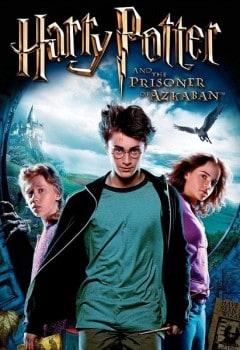 Harry Potter and The Prisoner Of Azkaban (2004) แฮร์รี่ พอตเตอร์กับนักโทษแห่งอัซคาบัน
