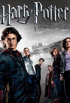 Harry Potter and the Goblet of Fire (2005) แฮร์รี่ พอตเตอร์กับถ้วยอัคนี