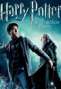 Harry Potter And The Half-Blood Prince (2009) แฮร์รี่ พอตเตอร์กับเจ้าชายเลือดผสม