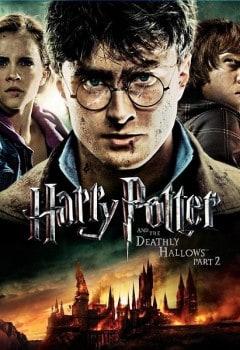 Harry Potter and the Deathly Hallows: Part 2 (2011) แฮร์รี่ พอตเตอร์ กับ เครื่องรางยมฑูต ตอน 2