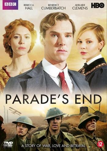 Parade s End สุดขบวนรัก ตอน 1-6 จบ (พากย์ไทย)