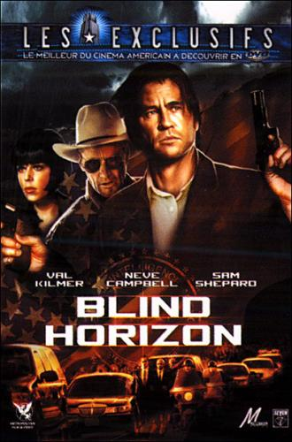 Blind Horizon (2003) มือสังหารสลับร่าง