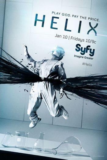 Helix Season 2 เชื้อนรก คลั่งขั้วโลก ปี 2 ตอน 1-13 จบ (พากย์ไทย)
