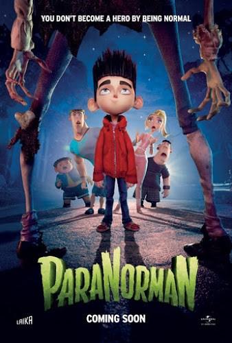 ParaNorman (2012) พารานอร์แมน สยบคำสาปหมู่บ้านต้องมนต์