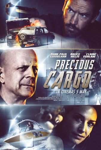 Precious Cargo (2016) ฉกแผนโจรกรรม ล่าคนอึด