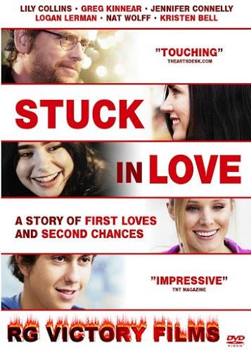 Stuck In Love (2012) [ซับไทย]