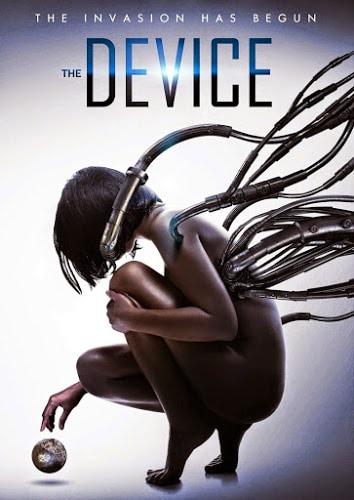 The Device (2014) มนุษย์กลายพันธุ์ เครื่องจักรมรณะ