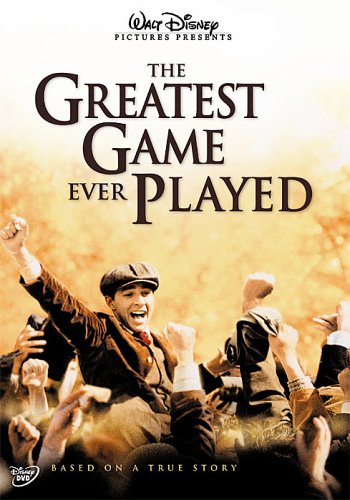 The Greatest Game Ever Played (2005) เกมยิ่งใหญ่ชัยชนะเหนือความฝัน