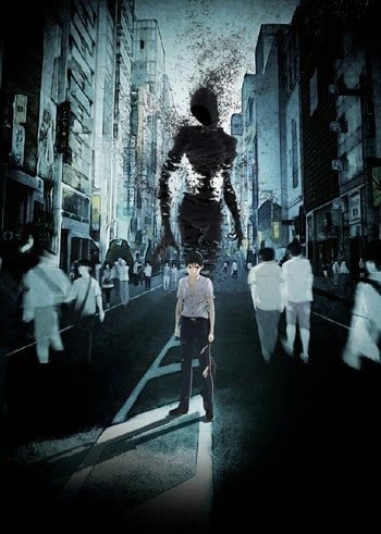 Ajin: Demi-Human Ep.1-13 End [ซับไทย]