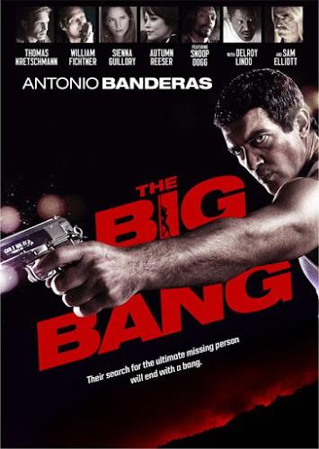 The Big Bang (2010) สืบร้อนซ่อนปมมรณะ