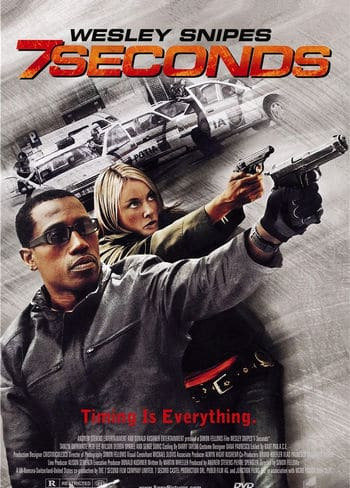 7 Seconds (2005) ล่าจารกรรม 7 วินาทีอันตราย