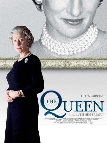 The Queen (2006) เดอะ ควีน ราชินีหัวใจโลกจารึก