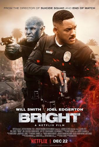 Bright (2017) ไบรท์ [ซับไทย]