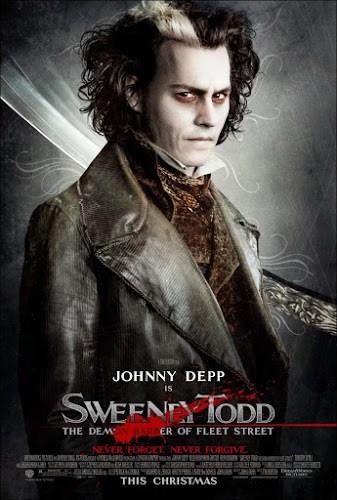 Sweeney Todd The Demon Barber of Fleet Street (2007) สวีนนีย์ ท็อดด์ บาร์เบอร์หฤโหดแห่งฟลีทสตรีท
