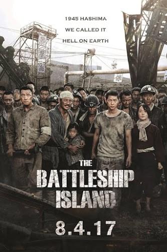 The Battleship Island (2017) เดอะ แบทเทิลชิป ไอส์แลนด์