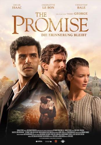 The Promise (2016) สัญญารัก สมรภูมิรบ