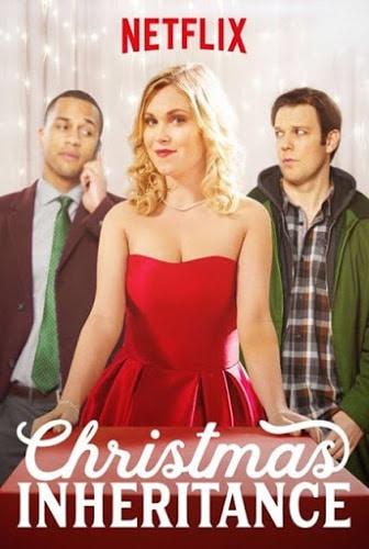 Christmas Inheritance (2017) ธรรมเนียมรักวันคริสต์มาส [ซับไทย]