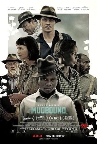 Mudbound (2017) แผ่นดินเดียวกัน [ซับไทย]