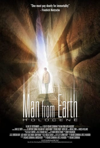 The Man from Earth Holocene (2017) [ซับไทย]