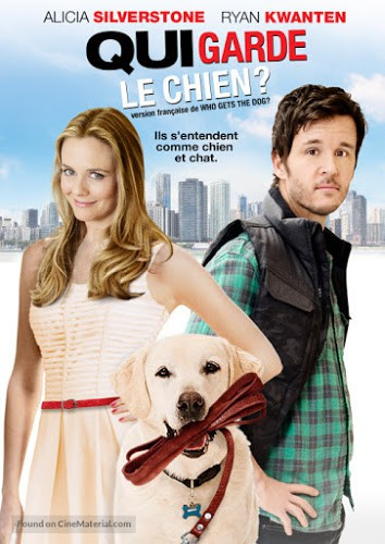 Who Gets the Dog? (2016) ฮู เกตส์ เดอะ ด็อก