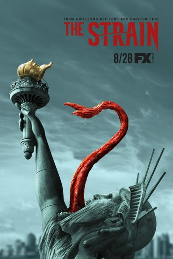 The Strain Season 3 Ep.1-10 End (ซับไทย)