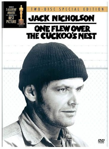 One Flew Over the Cuckoo's Nest (1975) บ้าก็บ้าวะ