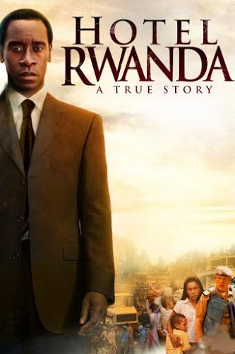 Hotel Rwanda (2004) รวันดา ความหวังไม่สิ้นสูญ