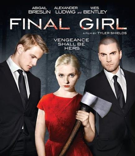 Final Girl (2015) หวีดทะลุจอ [ซับไทย]