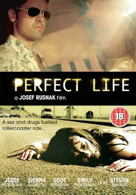 A Perfect Life (2010) พิศวาสสีเลือด