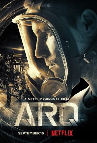 ARQ (2016) [ซับไทย]