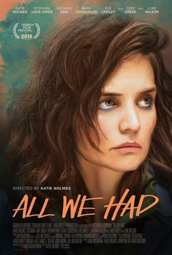 All We Had (2016) [ซับไทย]