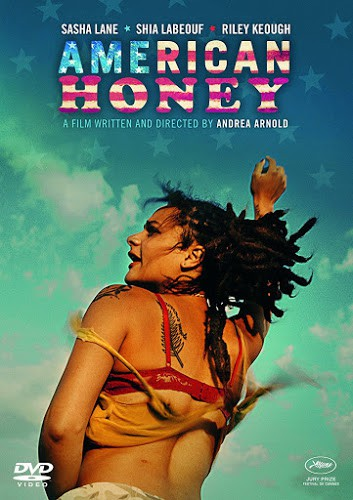 American Honey (2016) อเมริกัน ฮันนี่ [ซับไทย]